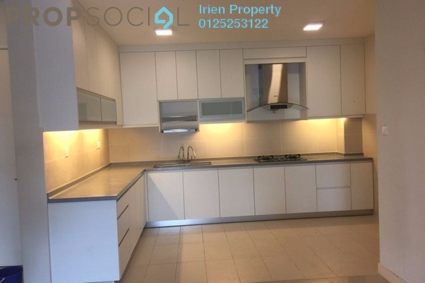 For Rent Condominium at A'Marine, Bandar Sunway Leasehold Semi Furnished 4R/3B 3k