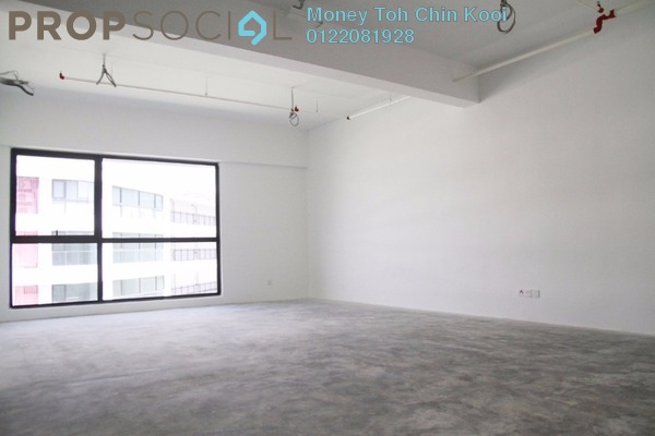 For Rent Office at Sunway GEO Retail, Bandar Sunway Leasehold Unfurnished 1R/1B 2.42k