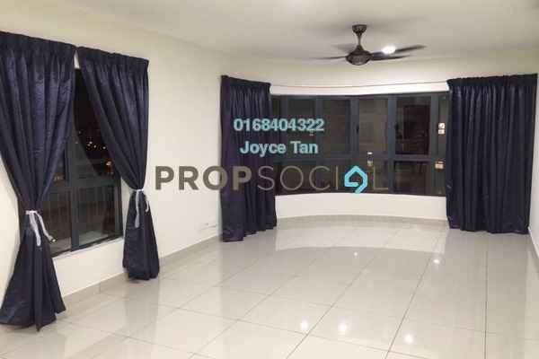 For Rent Condominium at Maisson, Ara Damansara Freehold Semi Furnished 3R/2B 2.5k