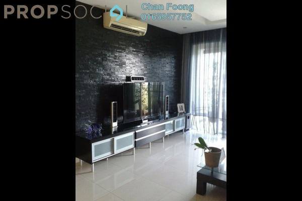For Sale Condominium at Kiaramas Ayuria, Mont Kiara Freehold Fully Furnished 3R/3B 1.25m