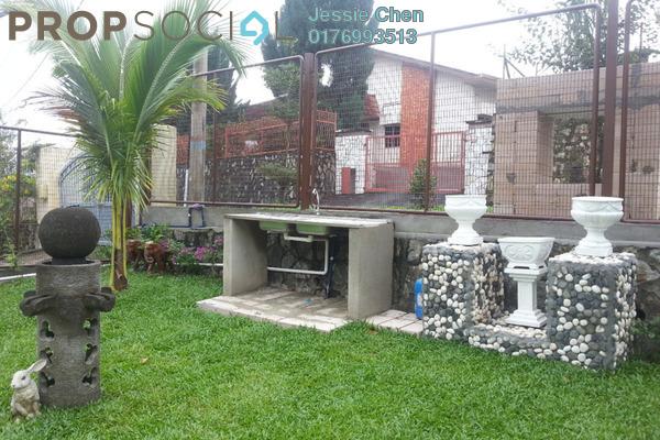 For Rent Bungalow at Taman Rasah Jaya, Rasah Freehold Fully Furnished 5R/6B 2.5k