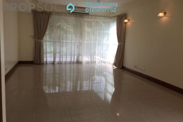 For Rent Condominium at Mont Kiara Aman, Mont Kiara Freehold Semi Furnished 3R/3B 7k