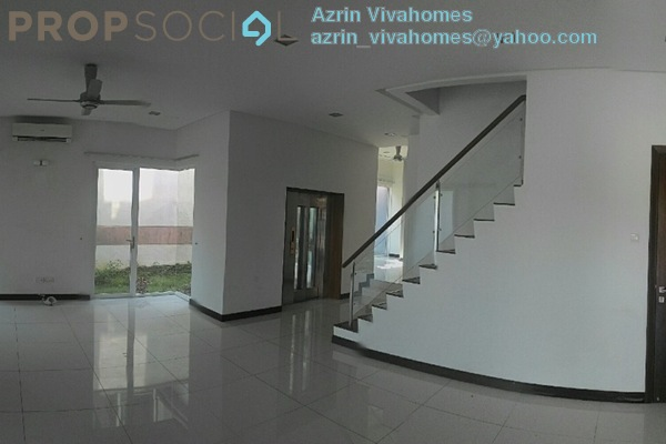 For Sale Semi-Detached at Ukay Heights, Ukay Freehold Semi Furnished 6R/6B 3m