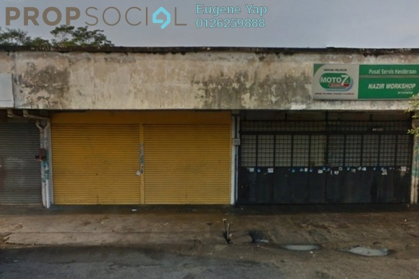For Sale Shop at Prima Selayang, Selayang Leasehold Unfurnished 0R/0B 450k