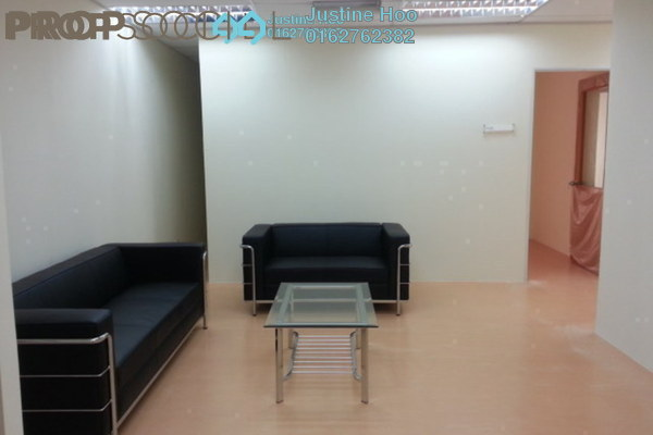 For Rent Office at Setia Walk, Pusat Bandar Puchong Freehold Semi Furnished 2R/2B 1k