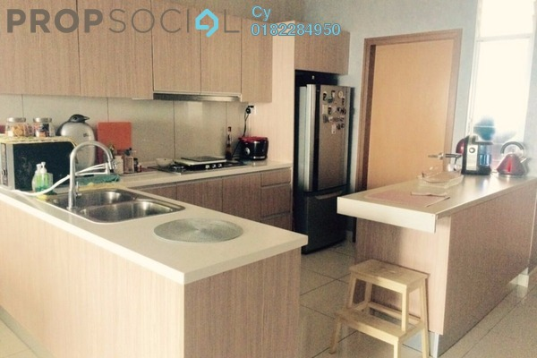 For Rent Condominium at Royal Regent, Dutamas Freehold Fully Furnished 3R/2B 2.8k
