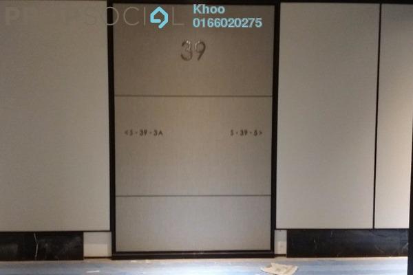 For Sale Condominium at Banyan Tree, KLCC Freehold Semi Furnished 2R/2B 2.35m