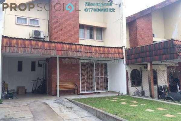 For Rent Terrace at USJ 11, UEP Subang Jaya Freehold Unfurnished 4R/2B 1.8k