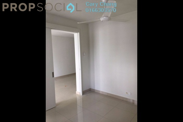 For Rent Serviced Residence at Maxim Citilights, Sentul Leasehold Unfurnished 2R/2B 1.5k