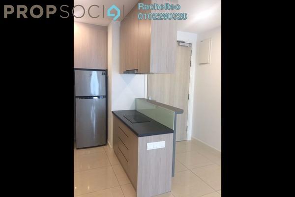 For Rent Condominium at Nadi Bangsar, Bangsar Freehold Fully Furnished 1R/1B 4.5k