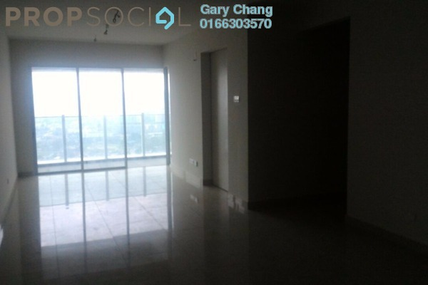 For Rent Serviced Residence at Maxim Citilights, Sentul Leasehold Semi Furnished 3R/2B 2.2k