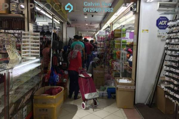 For Rent Shop at Plaza GM, Chow Kit Freehold Unfurnished 0R/0B 2.8千