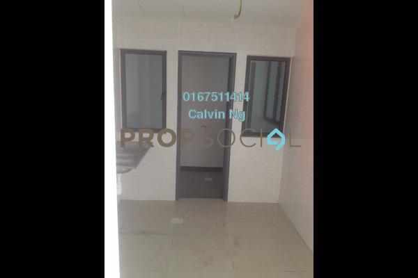 For Sale Condominium at Emerald Residence, Bandar Mahkota Cheras Freehold Unfurnished 3R/2B 530k