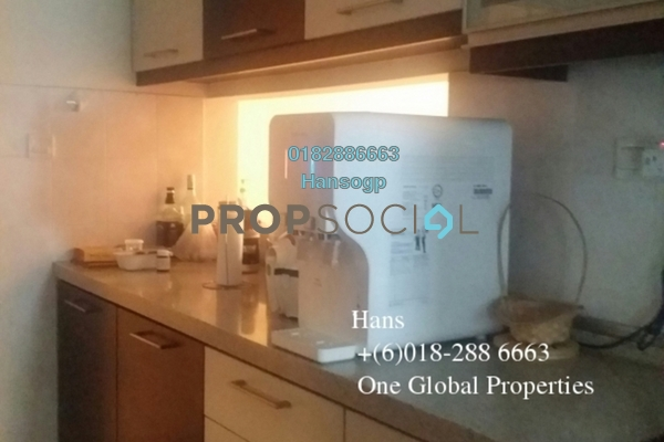 For Sale Condominium at Opal Damansara, Sunway Damansara Leasehold Semi Furnished 4R/3B 820k