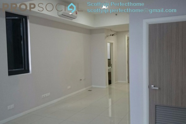 For Rent Duplex at Icon Residenz, Petaling Jaya Leasehold Semi Furnished 1R/1B 2.3k