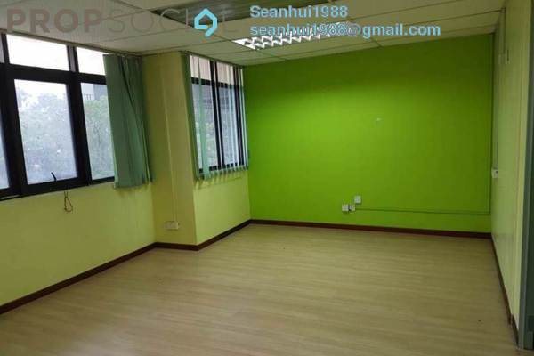 For Rent Office at Taman Sri Gombak, Batu Caves Freehold Semi Furnished 3R/2B 2.4k