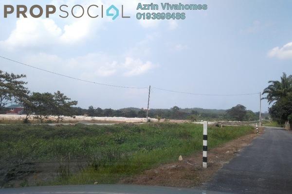 For Sale Land at Kampung Baharu Labu Lanjut, Sepang Leasehold Unfurnished 1R/1B 300k