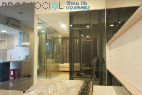 For Rent Condominium at Eve Suite, Ara Damansara Freehold Fully Furnished 2R/2B 2.4k