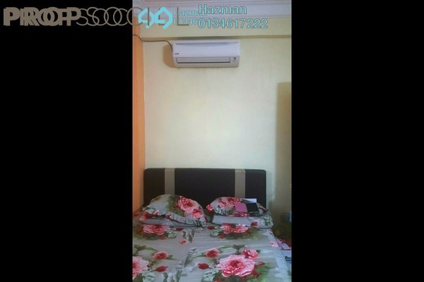 For Sale Apartment at Ria Prima, Kajang Freehold Fully Furnished 3R/2B 228k