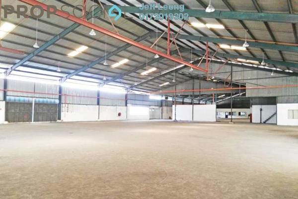 For Rent Factory at USJ 23, UEP Subang Jaya Freehold Unfurnished 0R/0B 48k