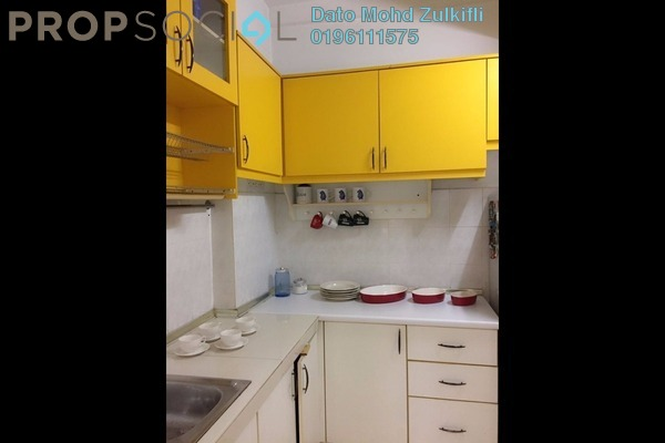 For Sale Condominium at Green Acre Park, Bandar Sungai Long Freehold Fully Furnished 3R/2B 450k