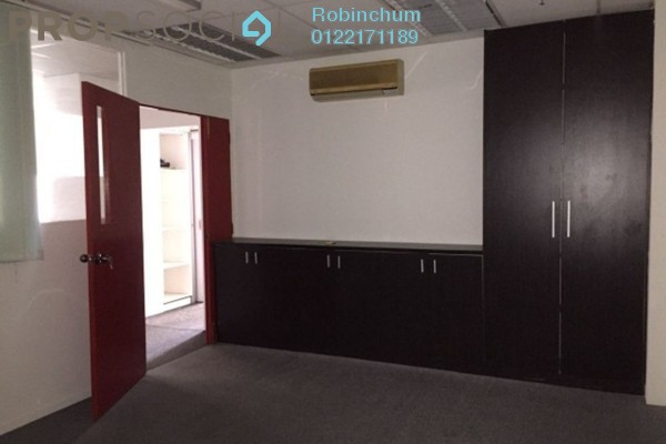 For Rent Office at Plaza 393, Cheras Leasehold Semi Furnished 0R/0B 4.2k