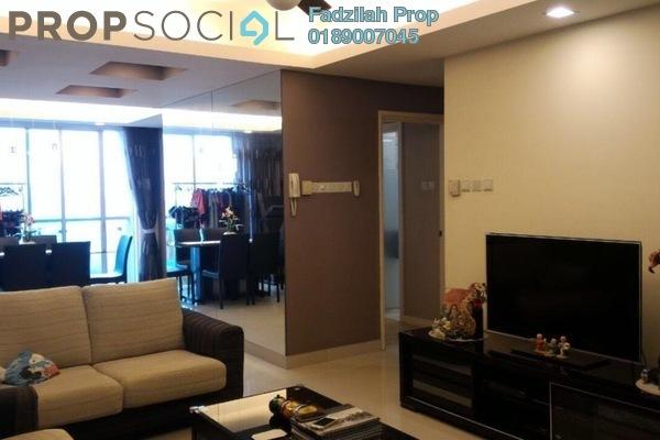 For Sale Condominium at Solaris Dutamas, Dutamas Freehold Fully Furnished 2R/2B 1.06m