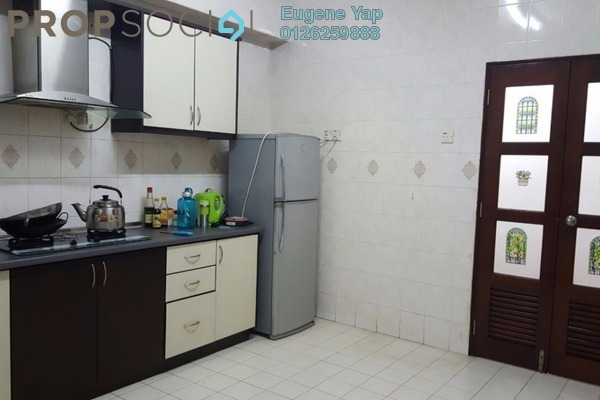 For Sale Condominium at Menara Duta 2, Dutamas Freehold Semi Furnished 3R/2B 550k