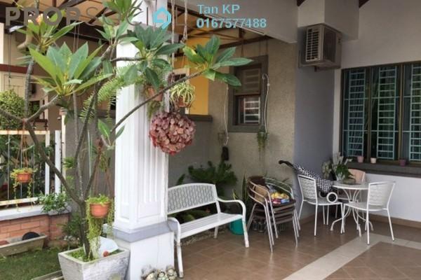 For Sale Terrace at Taman Impian Senai, Senai Freehold Fully Furnished 3R/2B 550k