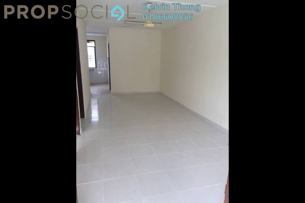 For Rent Terrace at BK1, Bandar Kinrara Freehold Unfurnished 3R/2B 1.2k
