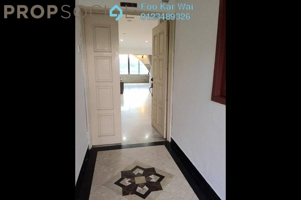 For Rent Condominium at Menara Hartamas, Sri Hartamas Freehold Fully Furnished 3R/3B 3k
