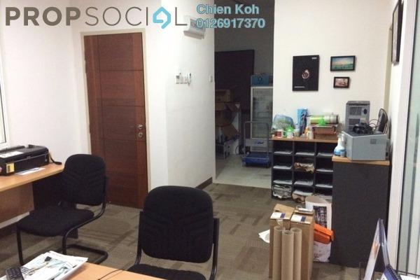 For Sale SoHo/Studio at Cova Square, Kota Damansara Leasehold Fully Furnished 2R/1B 370k