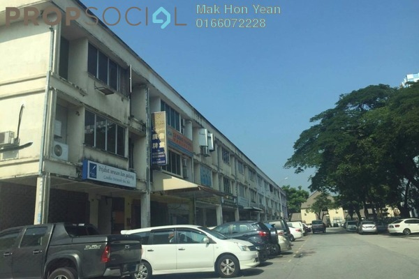 For Sale Shop at Taman Perindustrian Puchong, Puchong Freehold Unfurnished 1R/1B 2.7m