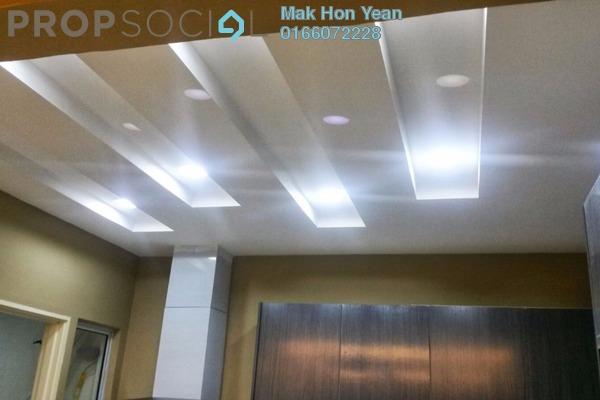 For Sale Condominium at Koi Kinrara, Bandar Puchong Jaya Freehold Semi Furnished 3R/3B 548k