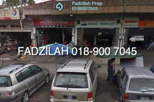 For Rent Shop at SS19, Subang Jaya Freehold Unfurnished 0R/0B 3.3k