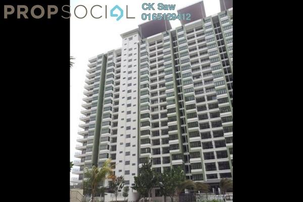 For Sale Condominium at One Damansara, Damansara Damai Leasehold Semi Furnished 3R/2B 440k