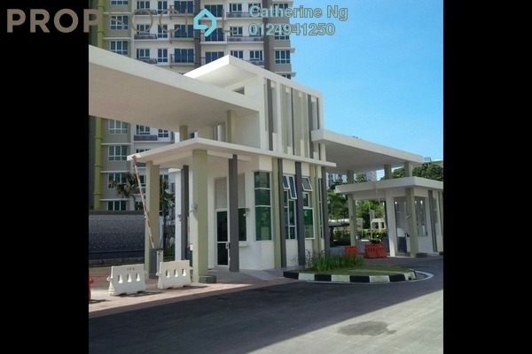 For Sale Condominium at One Imperial, Sungai Ara Freehold Fully Furnished 3R/2B 630k