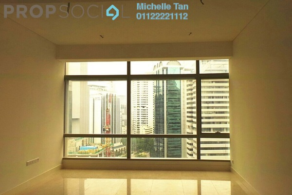 For Sale Condominium at Banyan Tree, KLCC Freehold Semi Furnished 1R/2B 2.85m