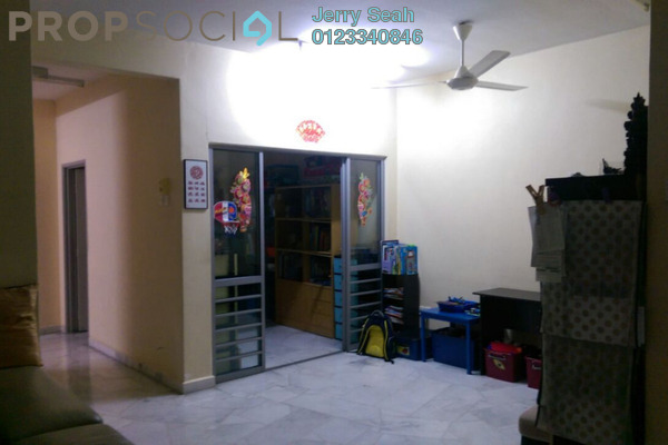 For Rent Terrace at Section 10, Putra Heights Freehold Semi Furnished 4R/3B 1.6k
