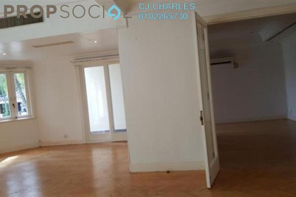 For Rent Condominium at KL Gateway, Bangsar South Leasehold Semi Furnished 3R/2B 1.9k