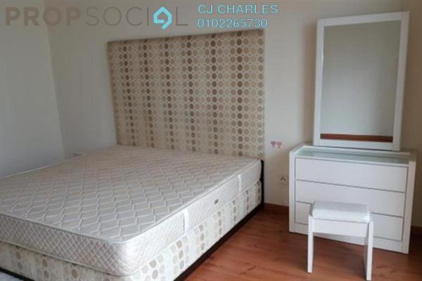 For Rent Serviced Residence at Icon Residenz, Petaling Jaya Leasehold Semi Furnished 1R/1B 2.5k