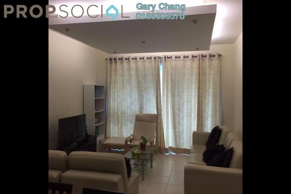 For Rent Condominium at Opal Damansara, Sunway Damansara Leasehold Fully Furnished 3R/2B 2.5k