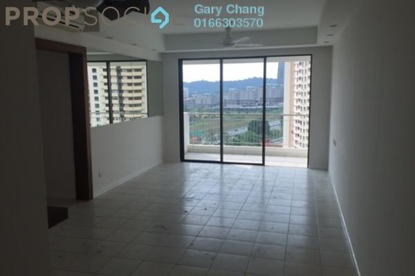 For Rent Condominium at Opal Damansara, Sunway Damansara Leasehold Semi Furnished 3R/2B 2.2k