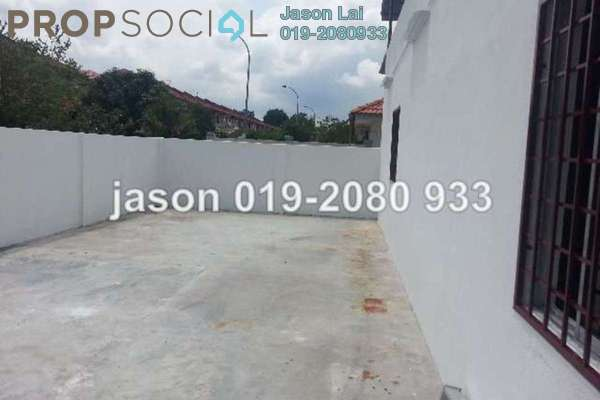 For Sale Terrace at Taman Subang Idaman, Subang Leasehold Unfurnished 4R/3B 880k