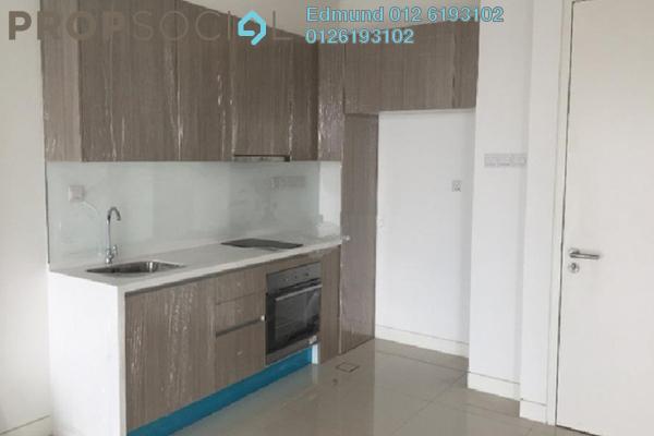 For Rent Condominium at Tropicana Gardens, Kota Damansara Leasehold Semi Furnished 0R/1B 2.2k
