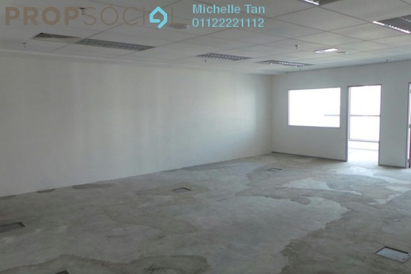 For Rent Office at KL Trillion, KLCC Freehold Unfurnished 0R/0B 4k