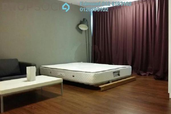 For Rent Condominium at Subang SoHo, Subang Jaya Freehold Fully Furnished 0R/2B 1.65k