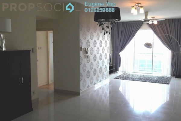 For Sale Condominium at Solaris Dutamas, Dutamas Freehold Fully Furnished 2R/2B 918k