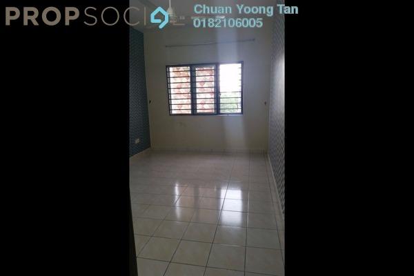 For Sale Condominium at Sri Hijauan, Ukay Leasehold Semi Furnished 3R/2B 248k