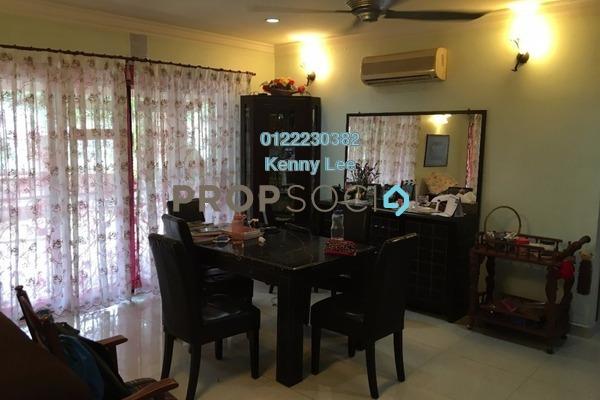 For Sale Terrace at USJ 11, UEP Subang Jaya Freehold Semi Furnished 7R/4B 1.9m